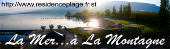 Dedicated on Holiday www.residenceplage.fr.st